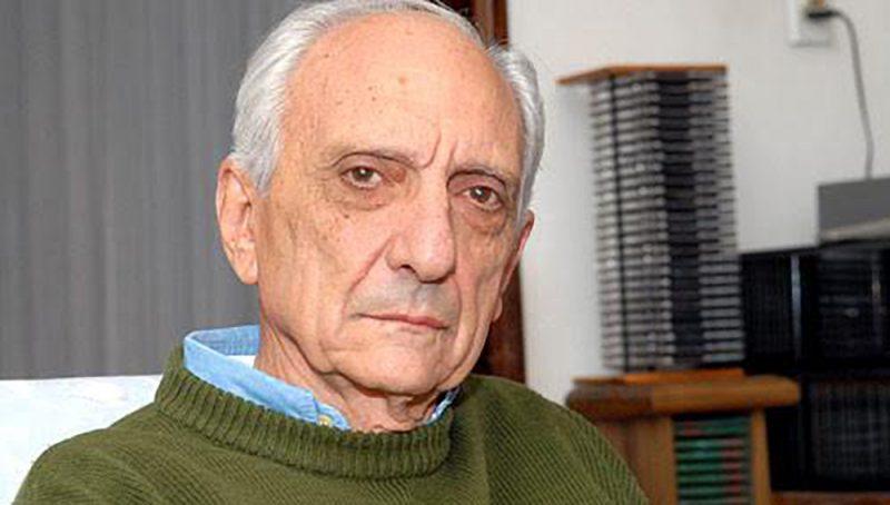 José Luis Foguet