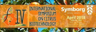 IV International Symposium on Cyrcus Biotechnology