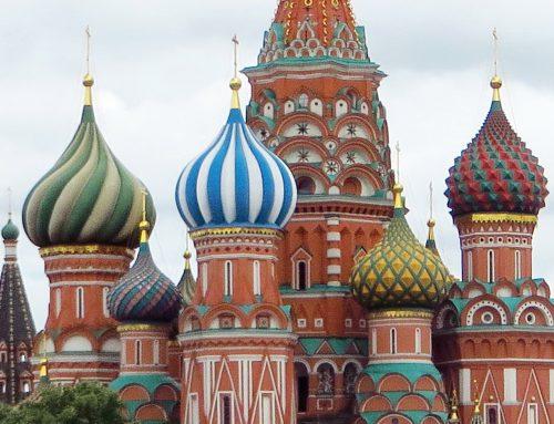 Oportunidades de negocios con Rusia 2018