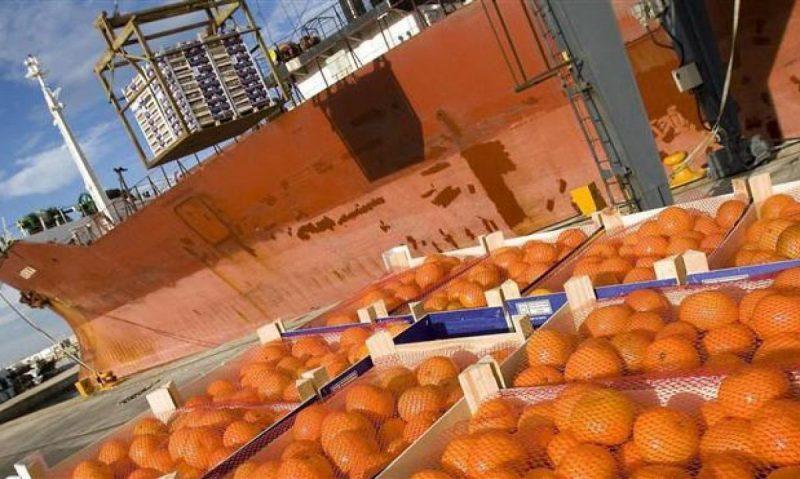 mandarinas misioneras rumbo a Rusia y Holanda