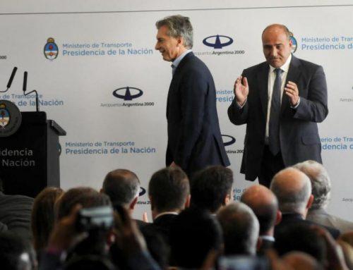 Macri viaja a Tucumán para declarar oficialmente reabierta la comercialización de limones a EEUU