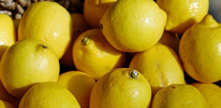 limones argentinos