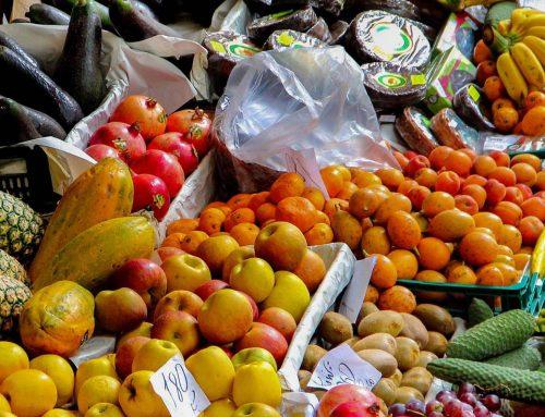 ¿Por qué no engorda la fruta, si tiene azúcar?
