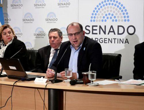 """Negri: """"Todas las acciones del Senasa están orientadas a proteger la salud del consumidor"""""""