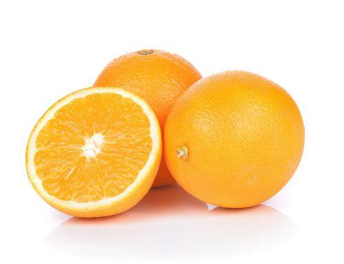 Estados Unidos registra mayor volumen de naranjas importadas desde Chile y Sudáfrica