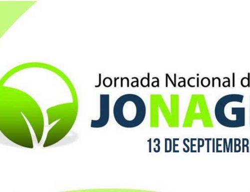 "PROGRAMA JONAGRO 2018 ""Competitividad, un objetivo a lograr"""