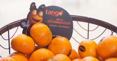 mandarina Tango