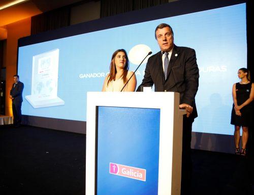 La industria agroalimentaria en pleno festejó la entrega de premios AlimentAR