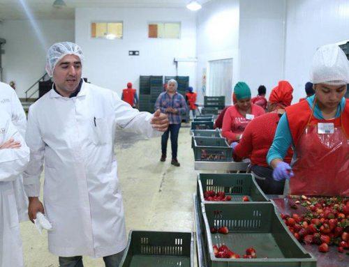 Sica, desde Tucumán, pidió ampliar las exportaciones de productos regionales