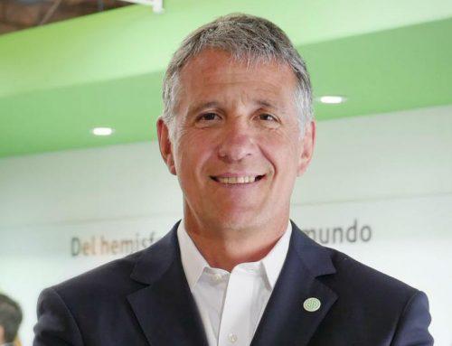 """Romain Corneille, CEO de San Miguel: """"La competitividad ganada con la devaluación se perdió"""""""