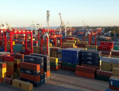 Discusión sobre los costos logísticos portuarios – SUSPENDIDA