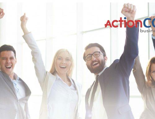 Sesión informativa del programa ActionCLUB