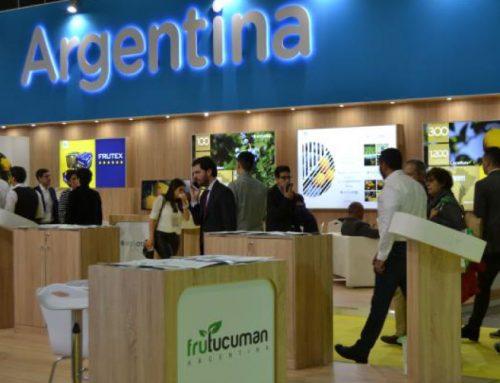 Fruit Logística 2019: Fuerte presencia de Argentina, Chile, Perú y Uruguay