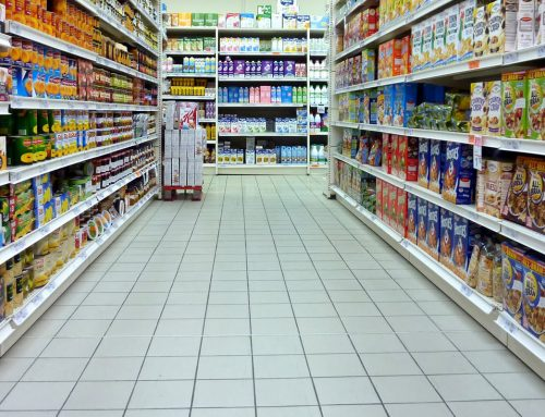 Congreso – Ronda internacional de negocios del sector alimentos y bebidas retail 2019
