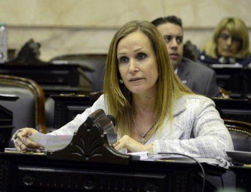 La diputada Mayda Cresto pidió que se declare la Emergencia Citrícola