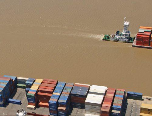La congestión de contenedores tendrá repercusiones en el mercado mundial durante muchos meses más
