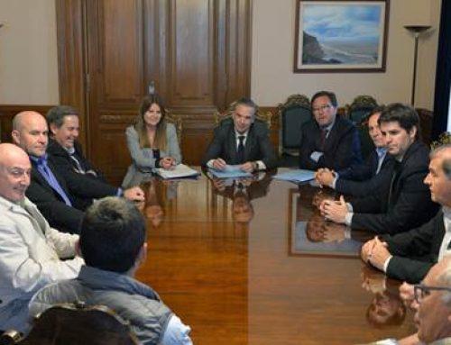 LEY DE EMERGENCIA CITRÍCOLA: PRODUCTORES BUSCAN RESPALDO EN EL SENADO DE LA NACIÓN