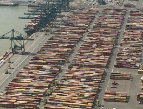 Nuevo hub logístico argentino en Singapur