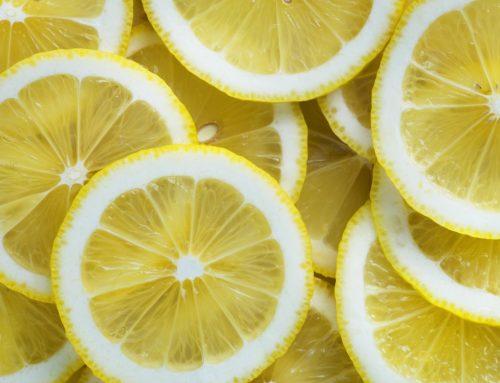 Exportaciones de limones a la Unión Europea