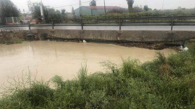 Lluvias Alicante