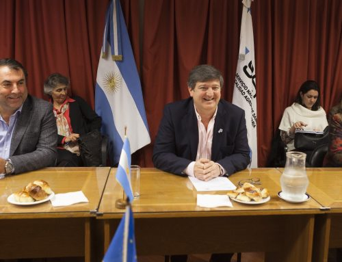 La UE y la Argentina actualizarán el acuerdo de comercialización de producción orgánica