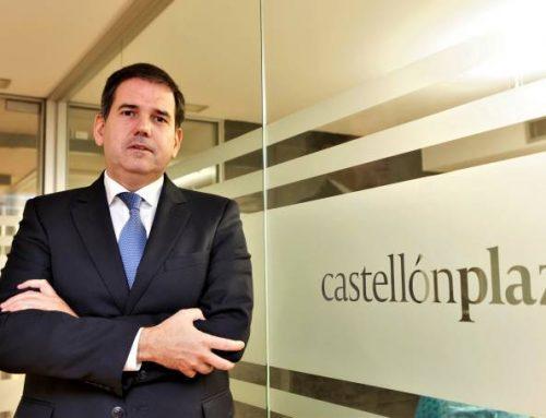 """José Antonio García (Ailimpo): """"Se avecinan tiempos complicados para todos los cítricos"""""""
