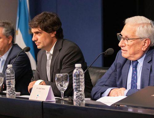 El INDEC presentó los resultados preliminares del Censo Nacional Agropecuario 2018