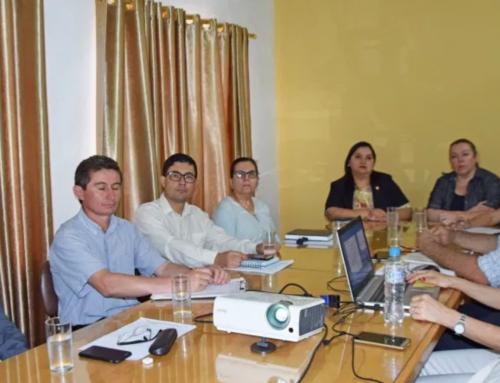 Proyecto FONTAGRO Vector HLB