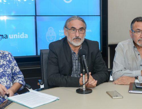 Argentina y Brasil acordaron avanzar en una agenda común para el desarrollo agroindustrial