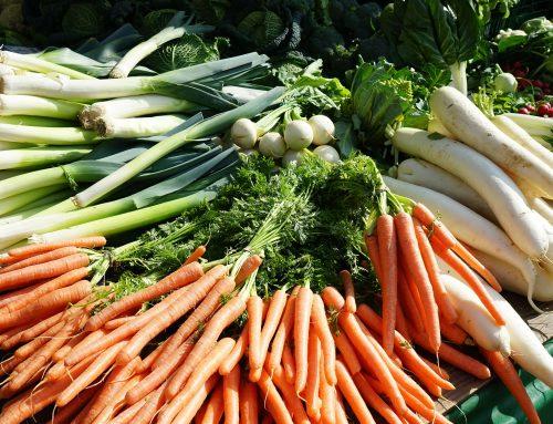 Aumentan los controles a los vegetales importados para evitar la trasmisión de plagas