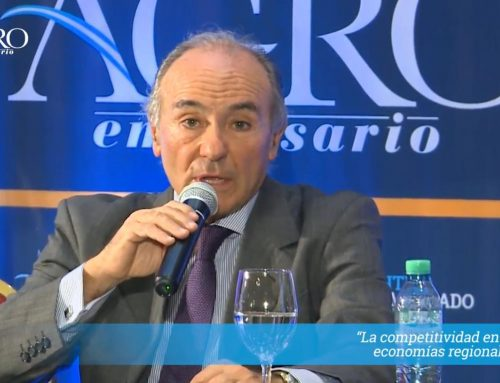 Los Cítricos Argentinos Ante Una Encrucijada – Entrevista Dr. Carbonell