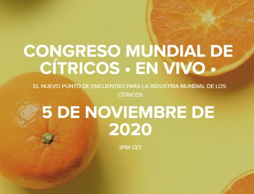 GLOBAL CITRUS CONGRESS LIVE