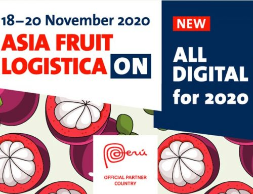 ASIA FRUIT LOGISTICA ON