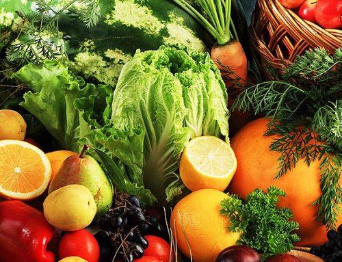 Cambios en la exportación hortofrutícola a Reino Unido a partir del 1 de enero