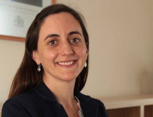 """María Emilia Undurraga, nueva ministra de Agricultura de Chile: """"Es fundamental abrir nuevos mercados para diversificar las oportunidades"""""""