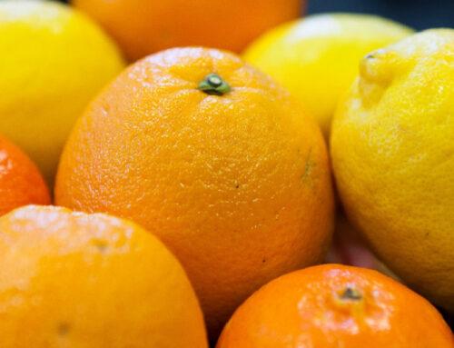 Naranjas y mandarinas: a sacarle el jugo a las frutas de estación durante el invierno
