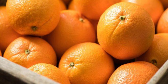 Marruecos, segundo proveedor de naranjas a España