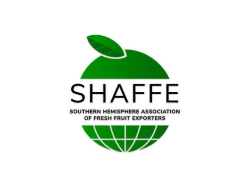 SHAFFE estableció un grupo de trabajo sobre sostenibilidad de la producción