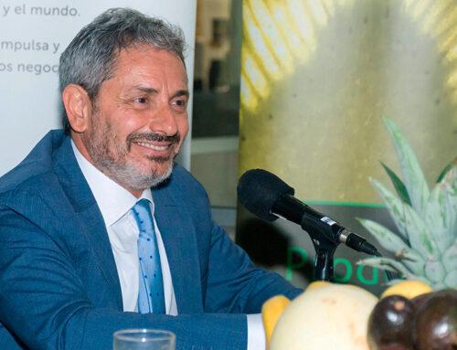 """Franco Sibilia: """"Faltan contenedores y eso aumenta los costos de importación"""""""