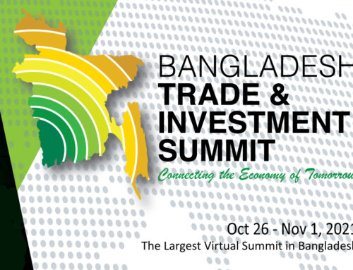 Bangladesh Trade and Investment Summit